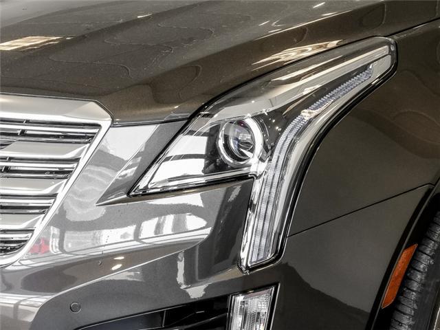 2019 Cadillac XT5 Luxury (Stk: C9-03370) in Burnaby - Image 11 of 24