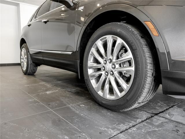 2019 Cadillac XT5 Luxury (Stk: C9-03370) in Burnaby - Image 14 of 24