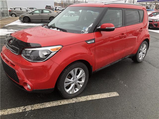 2015 Kia Soul EX Auto Great Condition $65 Weekly OAC at $13343 for