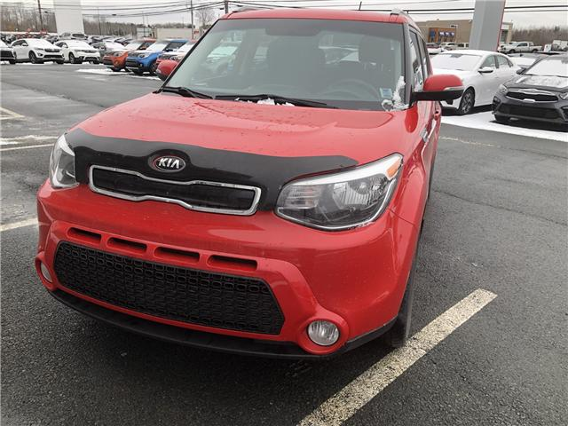 2015 Kia Soul EX (Stk: U0318) in New Minas - Image 2 of 19
