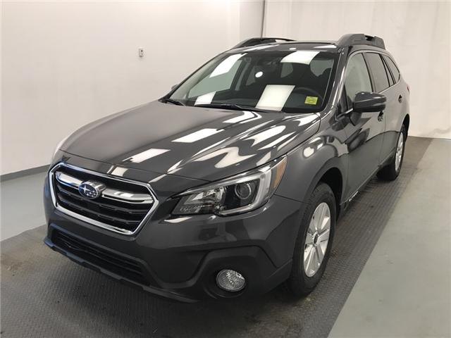 2019 Subaru Outback 2.5i Touring (Stk: 202715) in Lethbridge - Image 1 of 26