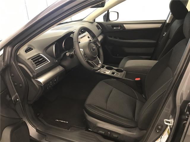 2019 Subaru Outback 2.5i Touring (Stk: 202715) in Lethbridge - Image 11 of 26