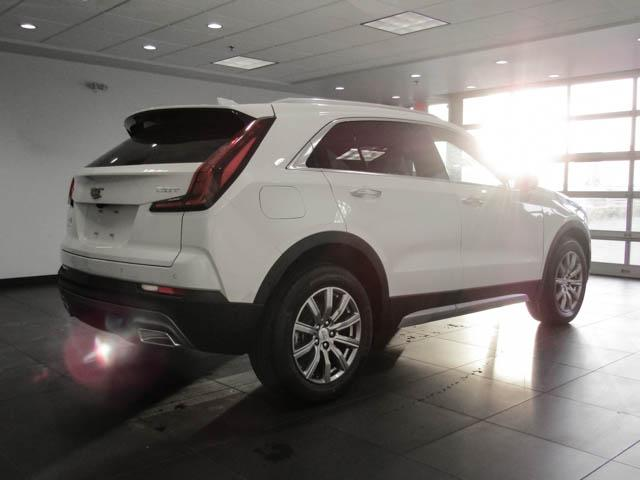 2019 Cadillac XT4 Sport (Stk: C9-88400) in Burnaby - Image 4 of 24