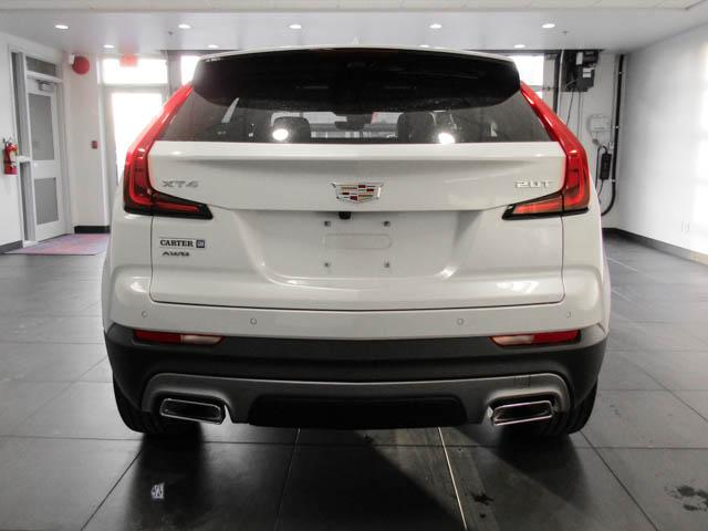 2019 Cadillac XT4 Sport (Stk: C9-88400) in Burnaby - Image 5 of 24
