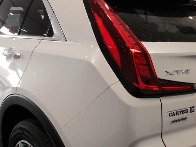 2019 Cadillac XT4 Sport (Stk: C9-88400) in Burnaby - Image 12 of 24