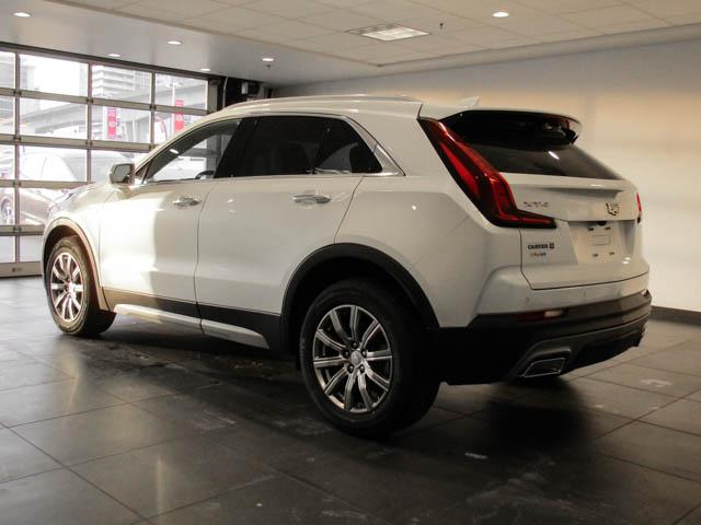 2019 Cadillac XT4 Sport (Stk: C9-88400) in Burnaby - Image 6 of 24