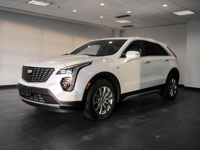 2019 Cadillac XT4 Sport (Stk: C9-88400) in Burnaby - Image 8 of 24