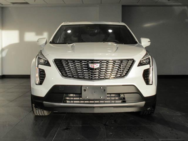 2019 Cadillac XT4 Sport (Stk: C9-88400) in Burnaby - Image 9 of 24