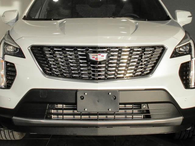 2019 Cadillac XT4 Sport (Stk: C9-88400) in Burnaby - Image 10 of 24