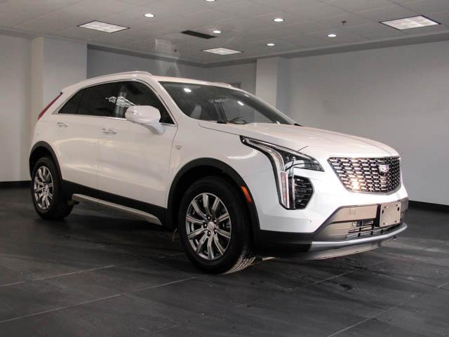 2019 Cadillac XT4 Sport (Stk: C9-88400) in Burnaby - Image 2 of 24