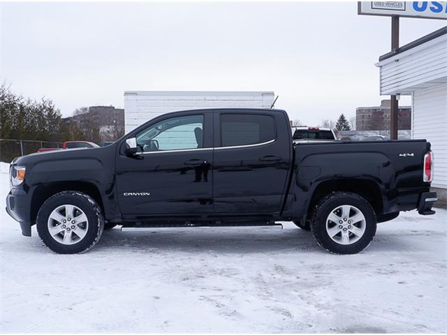 2015 GMC Canyon SLE (Stk: 92689A) in Peterborough - Image 2 of 20