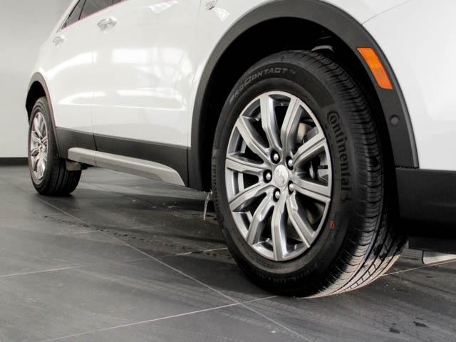 2019 Cadillac XT4 Sport (Stk: C9-88400) in Burnaby - Image 13 of 24