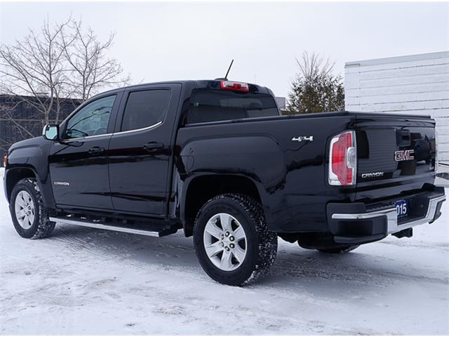2015 GMC Canyon SLE (Stk: 92689A) in Peterborough - Image 3 of 20