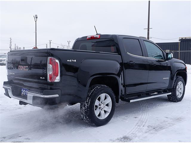 2015 GMC Canyon SLE (Stk: 92689A) in Peterborough - Image 7 of 20