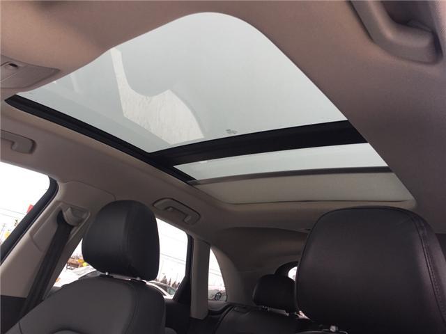 2017 Audi Q3 2.0T Komfort (Stk: 18423) in Sudbury - Image 13 of 14