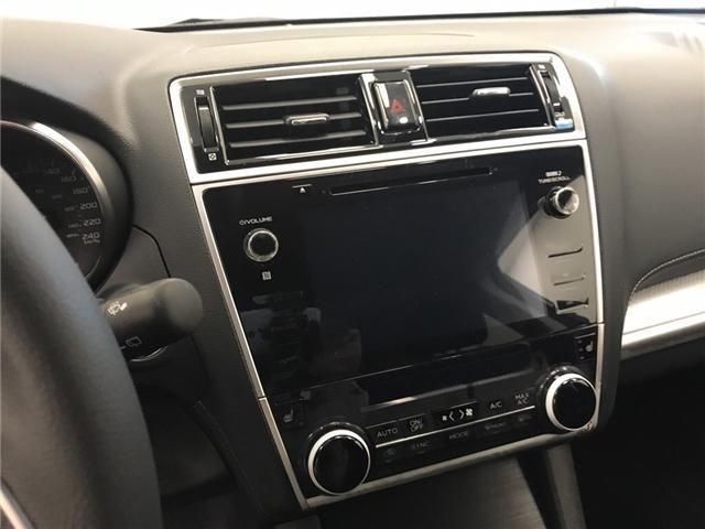2019 Subaru Outback 2.5i Touring (Stk: 202715) in Lethbridge - Image 16 of 26