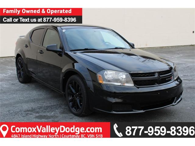 2013 Dodge Avenger Base (Stk: L863693A) in Courtenay - Image 1 of 28