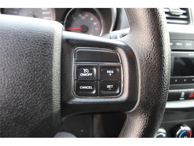 2013 Dodge Avenger Base (Stk: L863693A) in Courtenay - Image 13 of 28