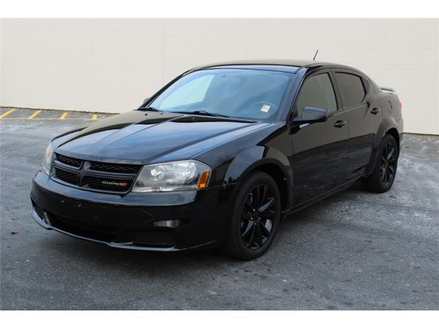 2013 Dodge Avenger Base (Stk: L863693A) in Courtenay - Image 2 of 28