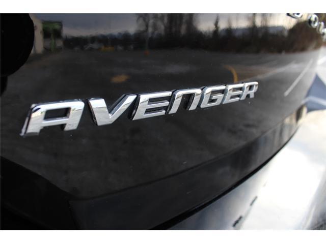 2013 Dodge Avenger Base (Stk: L863693A) in Courtenay - Image 22 of 28