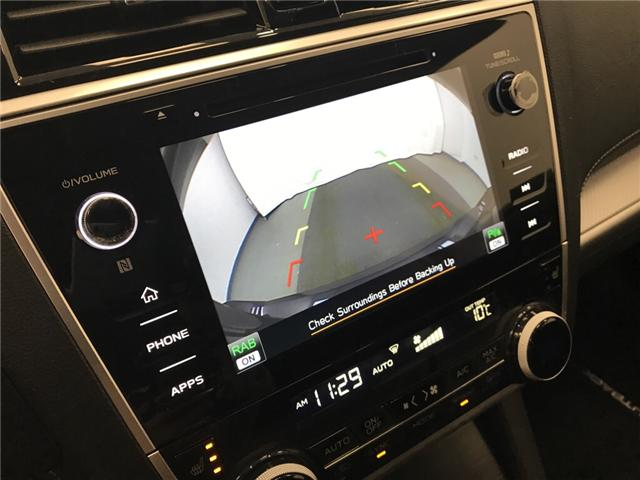 2019 Subaru Outback 2.5i Touring (Stk: 202715) in Lethbridge - Image 19 of 26