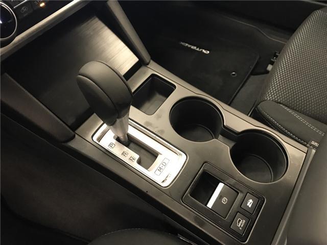 2019 Subaru Outback 2.5i Touring (Stk: 202715) in Lethbridge - Image 20 of 26