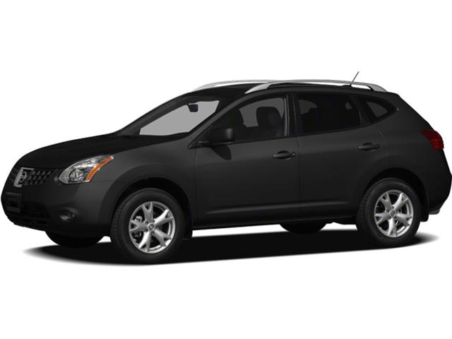2008 Nissan Rogue SL (Stk: p408) in Brandon - Image 1 of 3