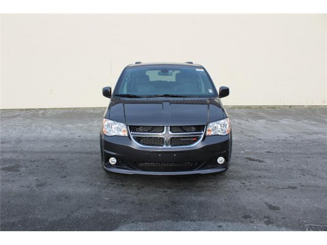 2019 Dodge Grand Caravan CVP/SXT (Stk: R607420) in Courtenay - Image 25 of 30