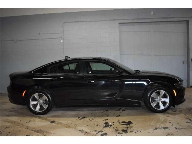 2018 Dodge Charger SXT PLUS - BACKUP CAM * HEATED SEATS * SUNROOF (Stk: B3224) in Cornwall - Image 1 of 30