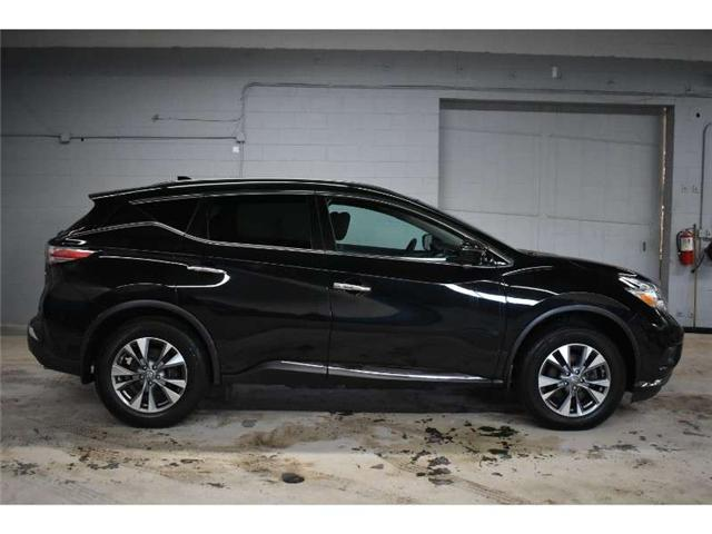 2017 Nissan Murano SV AWD - NAV * BACKUP CAM * HEATED SEATS  (Stk: B3230) in Cornwall - Image 1 of 30