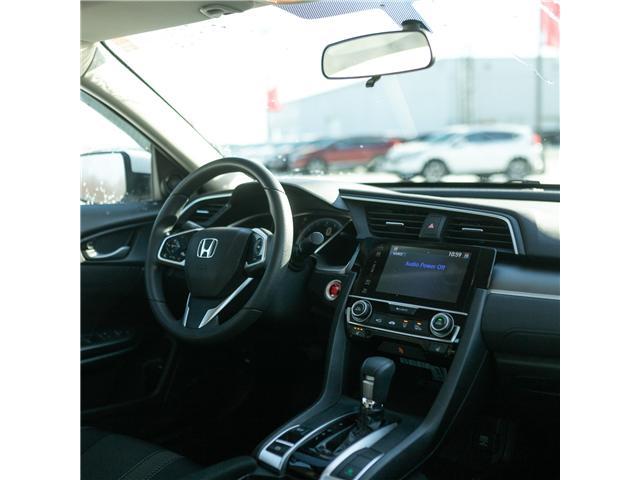 2016 Honda Civic EX (Stk: U4972A) in Woodstock - Image 7 of 9
