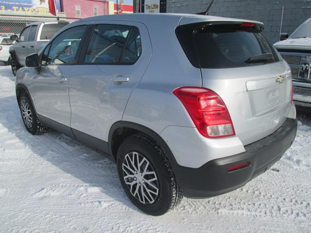 2014 Chevrolet Trax LS (Stk: bp558) in Saskatoon - Image 3 of 17