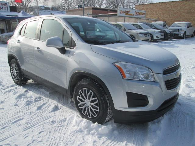 2014 Chevrolet Trax LS (Stk: bp558) in Saskatoon - Image 6 of 17