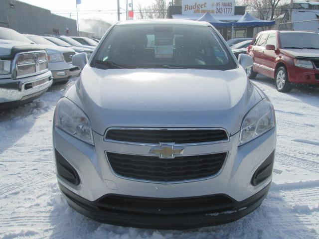 2014 Chevrolet Trax LS (Stk: bp558) in Saskatoon - Image 7 of 17