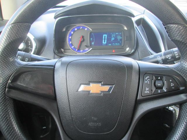 2014 Chevrolet Trax LS (Stk: bp558) in Saskatoon - Image 17 of 17