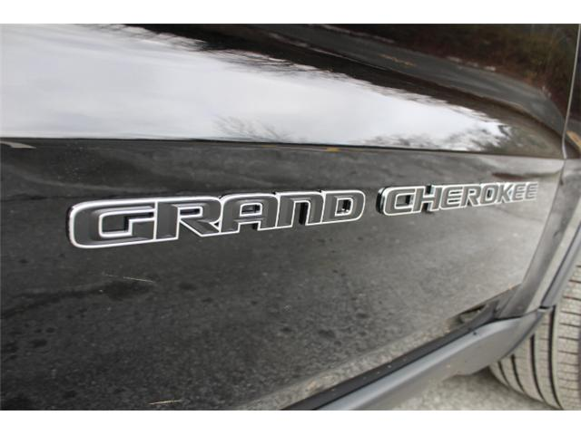 2019 Jeep Grand Cherokee Limited (Stk: C639972) in Courtenay - Image 23 of 30