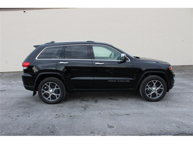 2019 Jeep Grand Cherokee Limited (Stk: C639972) in Courtenay - Image 26 of 30