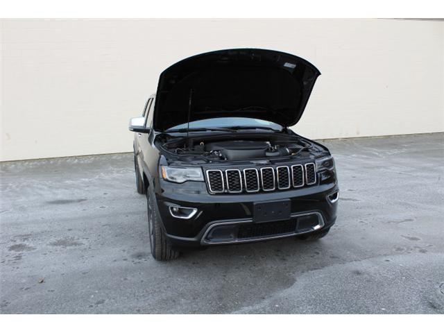 2019 Jeep Grand Cherokee Limited (Stk: C639972) in Courtenay - Image 29 of 30