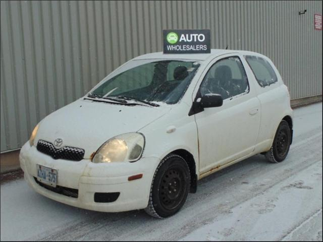 2004 Toyota Echo CE (Stk: S5845B) in Charlottetown - Image 1 of 6