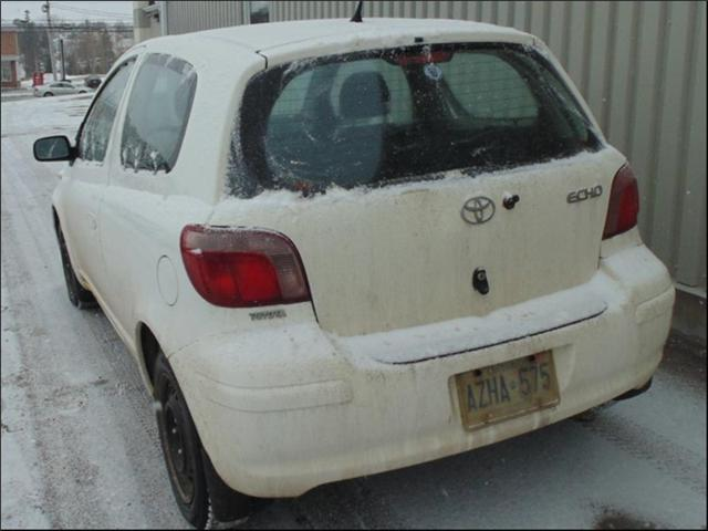 2004 Toyota Echo CE (Stk: S5845B) in Charlottetown - Image 2 of 6
