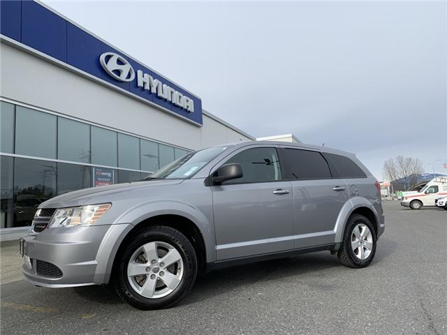 2016 Dodge Journey CVP/SE Plus (Stk: H19-0025A) in Chilliwack - Image 1 of 12