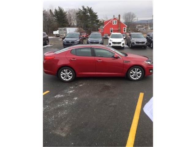 2013 Kia Optima EX+ (Stk: 410239A) in Antigonish / New Glasgow - Image 2 of 10