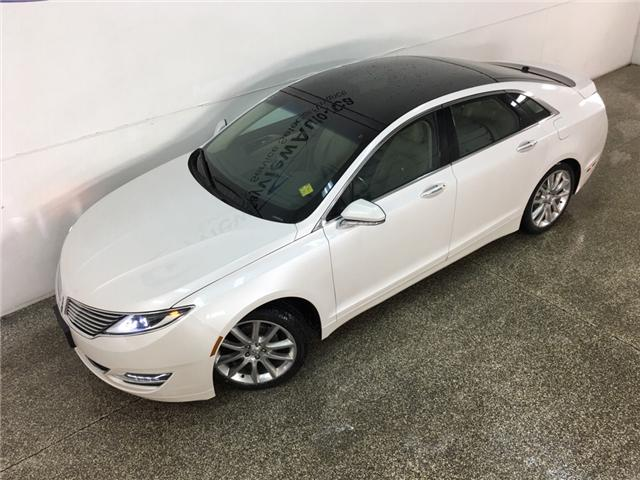 2016 Lincoln MKZ Hybrid Base (Stk: 34361J) in Belleville - Image 2 of 26