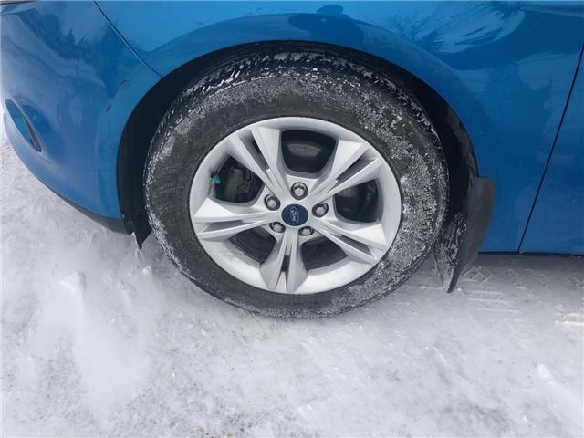 2014 Ford Focus SE (Stk: 9835.0) in Winnipeg - Image 9 of 21