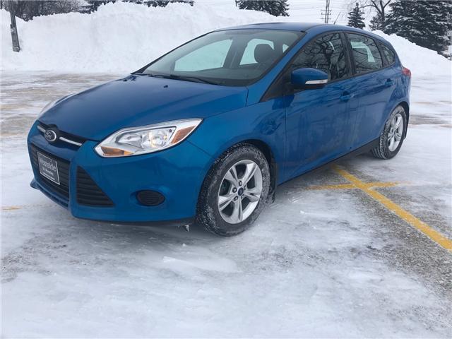 2014 Ford Focus SE (Stk: 9835.0) in Winnipeg - Image 3 of 21
