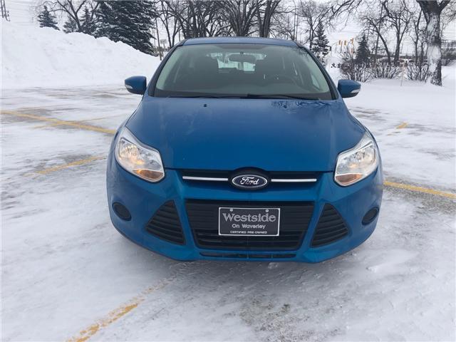 2014 Ford Focus SE (Stk: 9835.0) in Winnipeg - Image 2 of 21