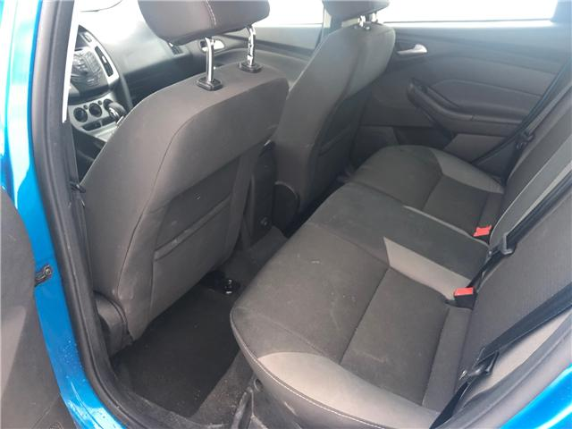 2014 Ford Focus SE (Stk: 9835.0) in Winnipeg - Image 13 of 21