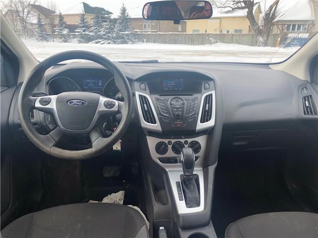 2014 Ford Focus SE (Stk: 9835.0) in Winnipeg - Image 11 of 21