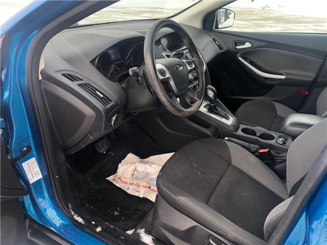 2014 Ford Focus SE (Stk: 9835.0) in Winnipeg - Image 12 of 21