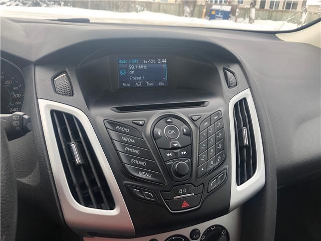 2014 Ford Focus SE (Stk: 9835.0) in Winnipeg - Image 16 of 21